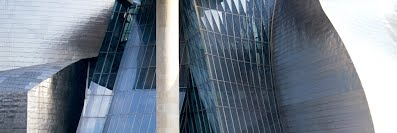 Guggenheim Museum, Bilbao Spain by Celia Martinez Bravo