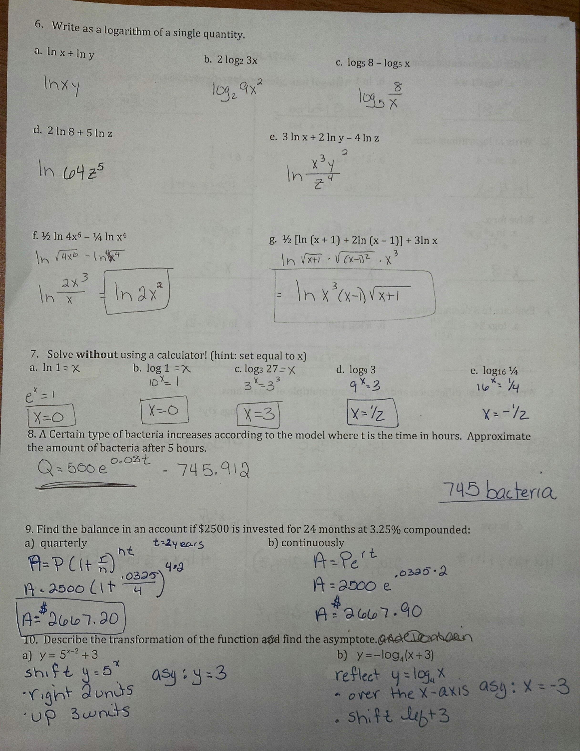 homework assignments algebra  attachments 3 1 3 3 rev solutions pg 1 jpg