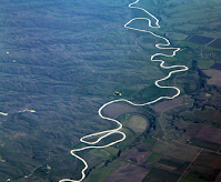Facts about the Mississippi River - River-Horse