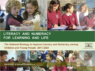 The Literacy and Numeracy Strategy is available to download at the bottom of this page.