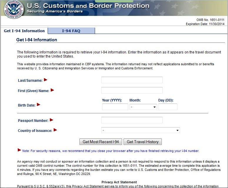 i94 form dmv - Lima.marinemania.co I Form Pdf on i-94 uscis forms, i-94 card, i-94 form blank, i-94 print out, i-94 form example,