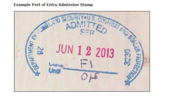 I-94 - IELP International Student Advising Homeland Security I Application Form on ds-2019 form, immigration form, i-515a form, homeland security green card, homeland security i-90 form,