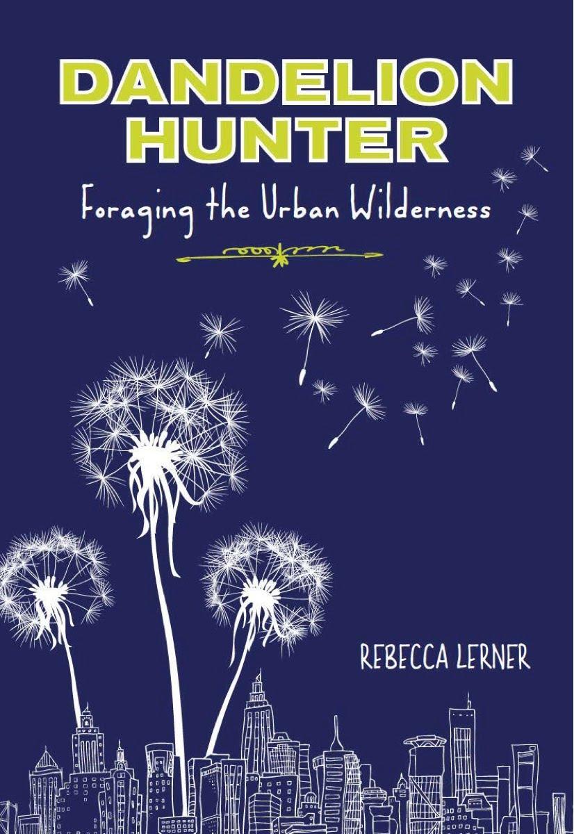 Dandelion Hunter Cover