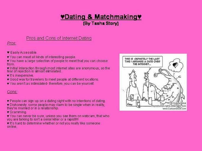 Relaterte bransjer: gratis dating.