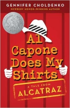 Al capone does my shirts essay questions