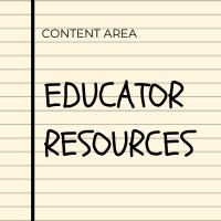 Content Area Resources