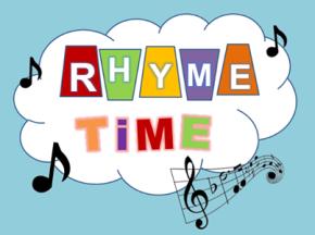 reading rhyming words manor kindergarten