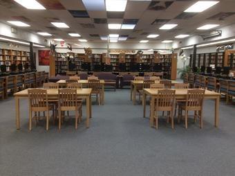 East West Library : pennsbury high school library ~ Russianpoet.info Haus und Dekorationen