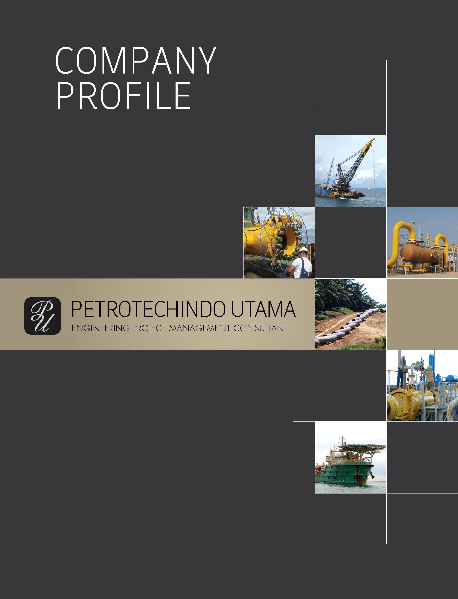 Pt Petrotechindo Utama