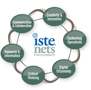 International Society for Technology in Education