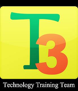 Technology Training Team