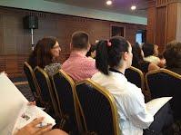 Семинар за социално предприемачество, Столична община
