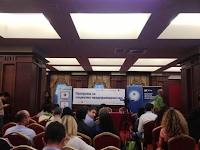 Обучение по социално предприемачество на БЦНП с обучител Нина Димитрова, фондация Пиа Матер