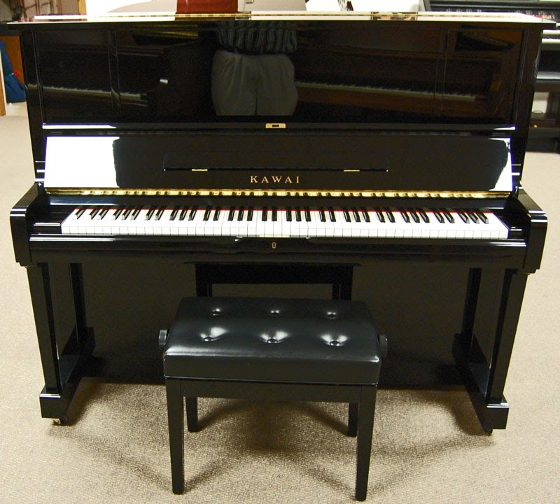 Kawai K Series Professional Upright Pianos >> Zsold Kawai K 50 Studio Piano Pianos Unlimited Showcase