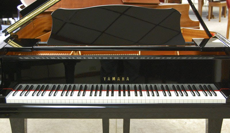 Yamaha Classic Collection Grand Piano