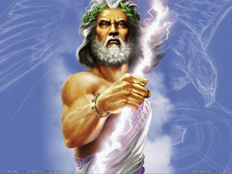 Religion Ancient Greece Civilization - Greek religion