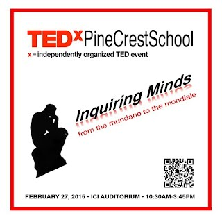 Inquiring Minds 2015