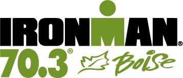 Ironman 70.3 Boise