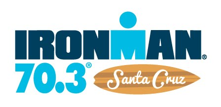 Ironman 70.3 Stanta Cruz