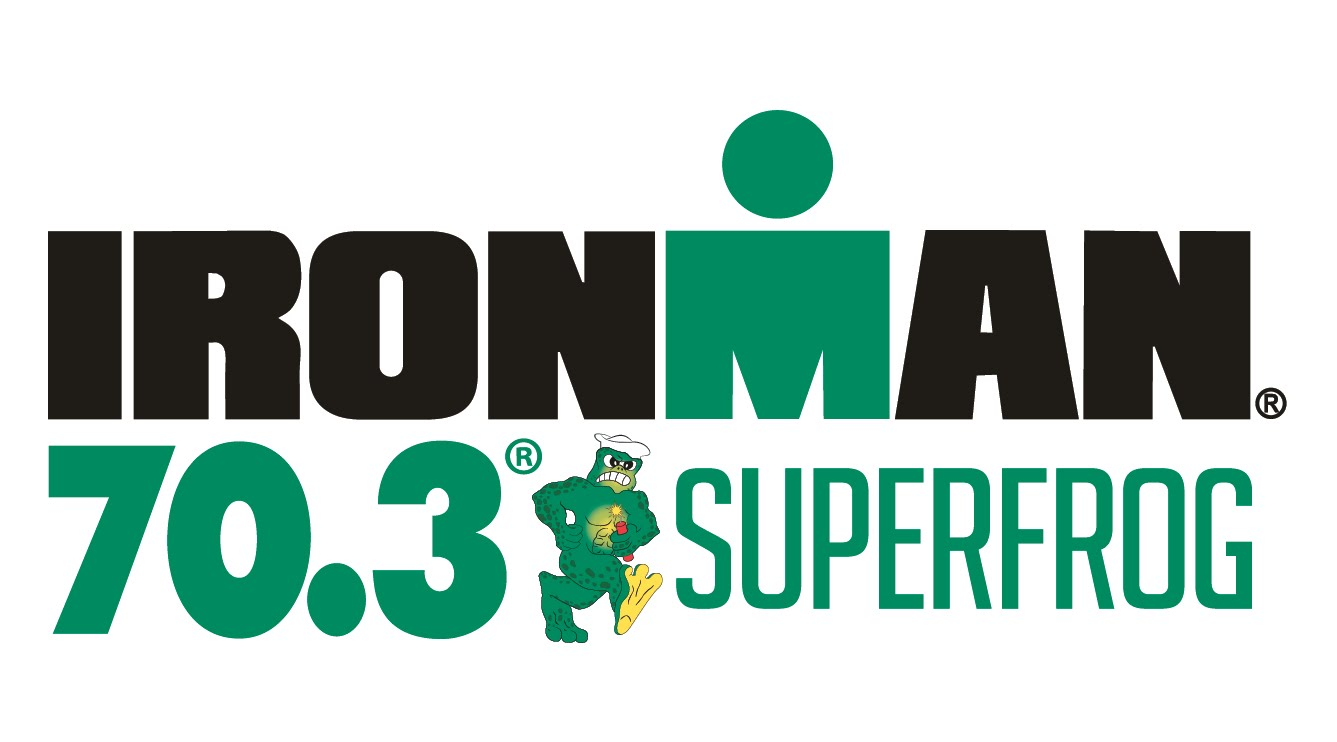 Ironman 70.3 Superfrog