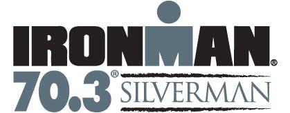 Ironman 70.3 Silverman