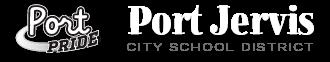 Port Jervis City School District logo