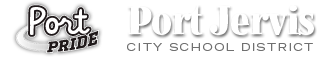 Port Jervis City School District logo