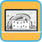 https://media.abcya.com/games/uppercase_lowercase_letter_matching/html/index.html