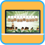 http://www.abcya.com/one_hundred_number_chart_game.htm