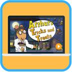 https://pbskids.org/arthur/games/arthurs-tricks-treats