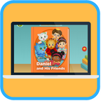 http://pbskids.org/daniel/stories/daniel-and-his-friends/