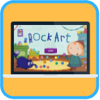 https://pbskids.org/peg/games/rock-art