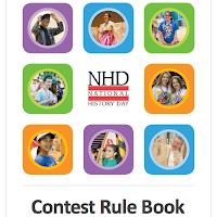 NHD Rulebook
