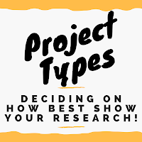 Choosing a Project Type!