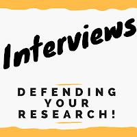 NHD Interviews