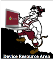 Device Resource Area