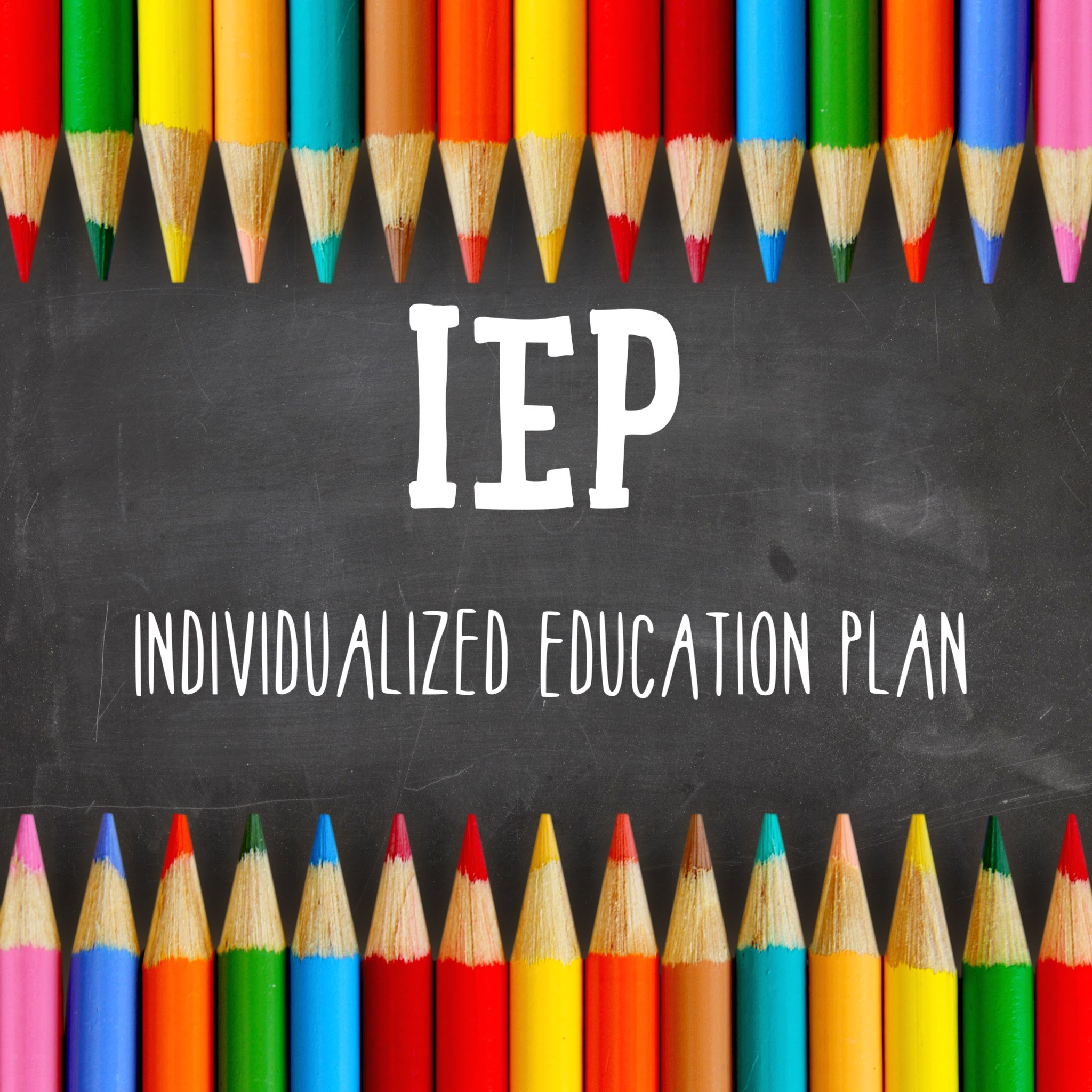 Everthing IEP - Pleasanton Special Needs Committee