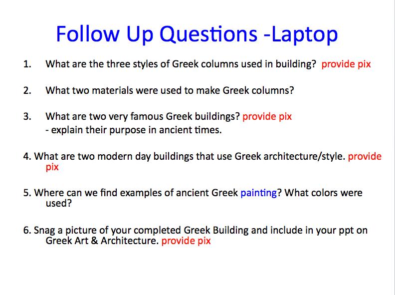 famous ancient greek literature
