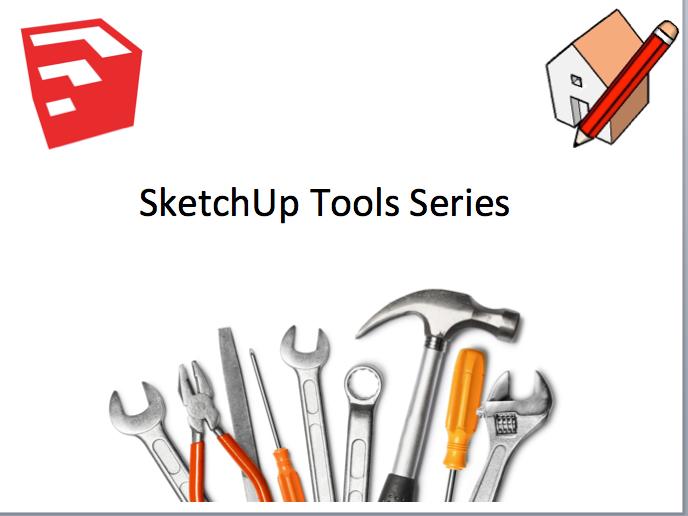 SketchUp Tools-7 - MurphSite