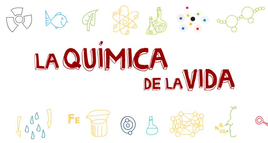 Quimica de la vida for La quimica en la gastronomia