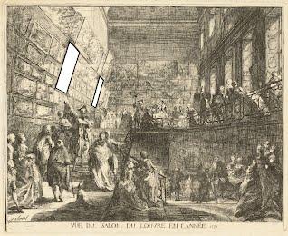Salon de 1753 paris salon exhibitions 1667 1880 for Salon exposition paris