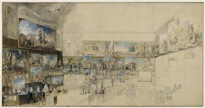 Salon de 1765 paris salon exhibitions 1667 1880 for Salon ce paris