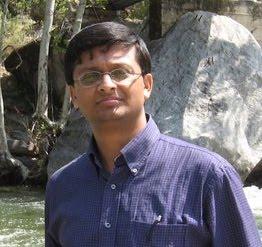 Dr. Rahul Banerjee