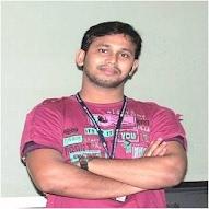 Arjun Halder