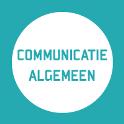 COMMUNICATIE ALGEMEEN