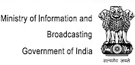 Ministry of Broadcasting, GoI Logo