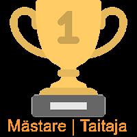 Mästare | Taitaja