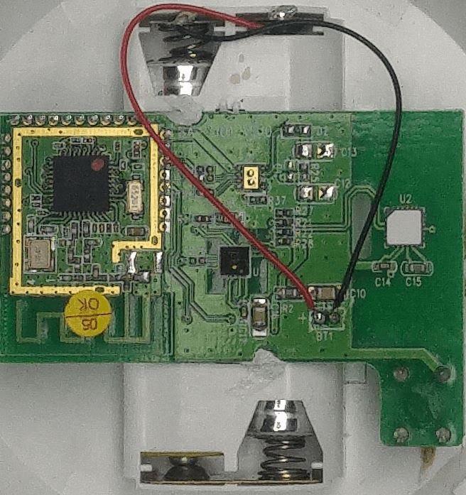UStrom: 4,5-5,5VDC 1 st Sensor: Hall Winkel- Bereich: 120 ±60