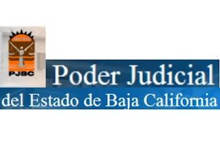 Poder Judicial de BC