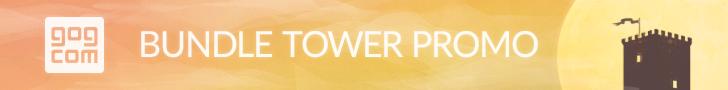 GOG Tower Promo April 13 - April 19